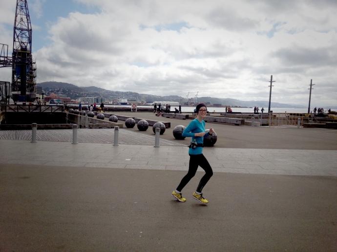 Run Soph Run